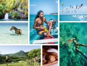 Découvrir l'île Maurice avec Anbalaba : des villas mauriciennes à Anbalaba Village