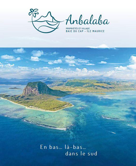 Anbalaba Communiqué Ile Maurice