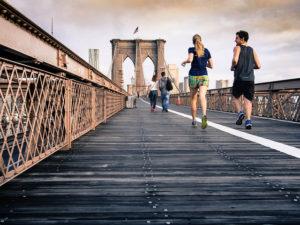 « Courir comme on médite » Entraîner le corps et l'esprit