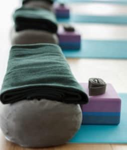 Tayrona : La 1ère boutique en ligne de yoga éco-responsable