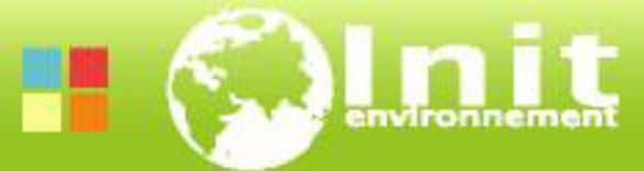 init environnement