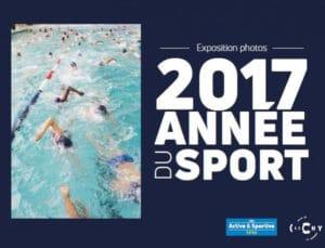 Le sport en exposition au parc Roger Salengro – Clichy
