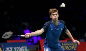 Badminton – Championnats du Monde 2017 : Les français fixés sur leur sort