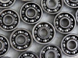 Tente : fabricant de roues et de roulettes à usage professionnel