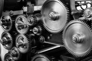 ATHP: Entreprise d'ingénierie industrielle Ile de France pour la maintenance