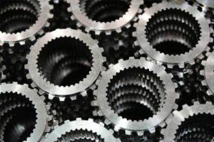 Les roulettes industrielles au service de la mobilité des équipements