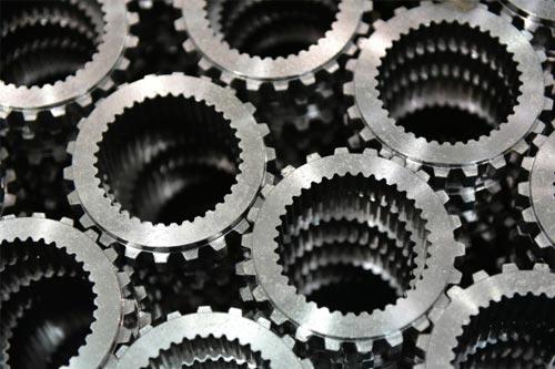 Fabricant de roulettes industrielles