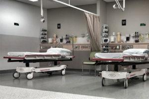 La roulette forte charge en milieu hospitalier : un outil indispensable