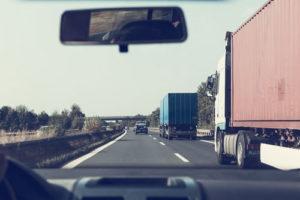 équipement camionnette