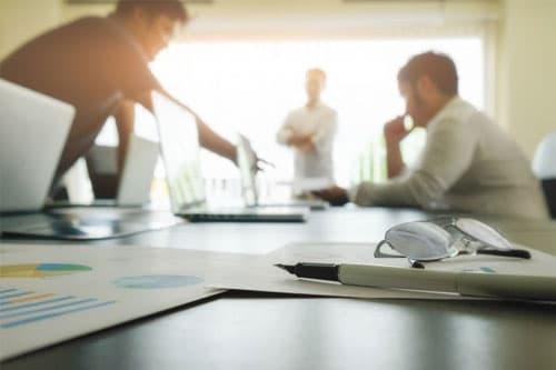 cabinet en conseil et expertise comptable créateurs d'entreprise