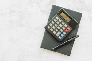 Un cabinet d'expert comptable à Yerres