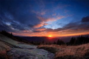 Découvrir les trésors de la côte est des USA : le parc national d'Acadia