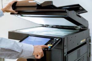 Où trouver un photocopieur d'occasion ?
