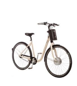 Askoll eB3 : le vélo électrique citadin à vocation sportive