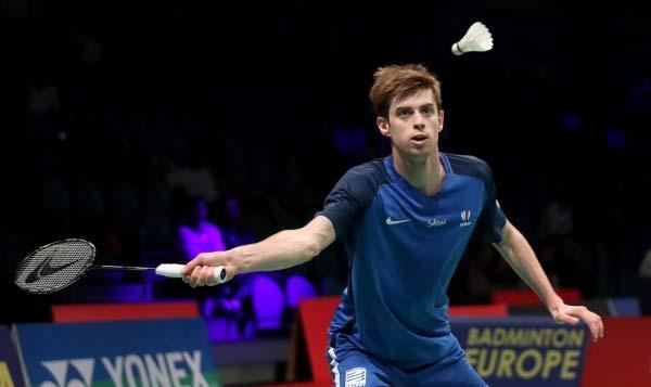 Championnats du monde de Badminton