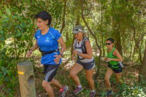 Terra Femina, une course 100 % féminine en Provence