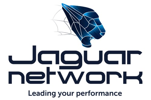 Logo Jaguar Network