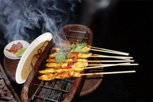 Voyage à Bali : découvrez de savoureuses spécialités culinaires typiques