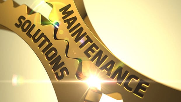 maintenance système hydraulique 77
